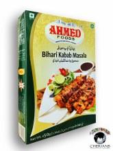 AHMED FOODS- BIHARI KABAB MASALA 50G