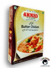 AHMED FOODS- BUTTER CHICKEN MASALA 50G