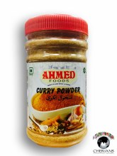 AHMED FOODS CURRY POWDER 220G