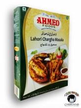 AHMED FOODS- LAHORI CHARGHA MASALA 50G