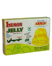 AHMED LEMON JELLY CRYSTALS 85GM