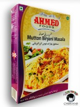 AHMED FOODS- MUTTON BIRYANI MASALA 60G