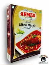 AHMED FOODS- NIHARI MASALA 75G
