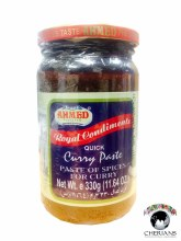 AHMED CURRY PASTE 330G