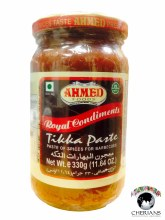 AHMED FOODS- TIKKA PASTE 330G