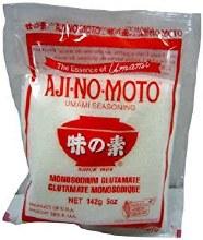 AJINO MOTO UMAMI SEASONING 142G