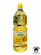ALLEGRO SUNFLOWER OIL 2L