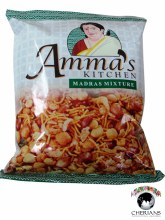 AMMAS KITCHEN- MADRAS MIXTURE 400G