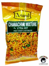 ANAND CHANACHUR MIXTURE- EXTRA HOT 400G