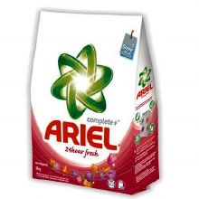 ARIEL WASHING POWDER 1KG