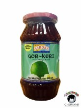 ASHOKA GOR-KERI (SWEET MANGO RELISH) 575G