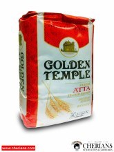 GOLDEN TEMPLE ATTA 5.5LB