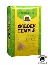 GOLDEN TEMPLE ATTA YELLOW 20LB