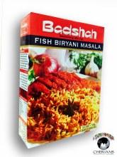 BADSHAH FISH BIRYANI MASALA 120G