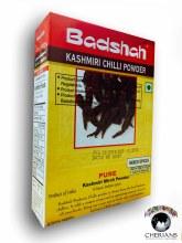 BADSHAH KASHMIRI CHILLI POWDER 100G