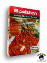 BADSHAH MUMBAI BHAJI PAV MASALA 100G