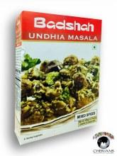BADSHAH UNDHIA MASALA 100G