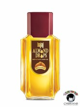 BAJAJ ALMOND DROPS HAIR OIL 300ML