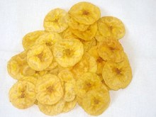 FRESH BANANA CHIPS LB