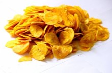 FRESH BANANA CHIPS SPICY LB