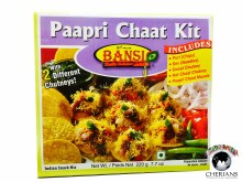BANSI PAAPRI CHAAT KIT 220G