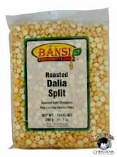 BANSI ROASTED DALIA SPLIT 200G