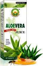 BASIC AYURVEDA ALOEVERA JUICE (SUGAR FREE) 480ML