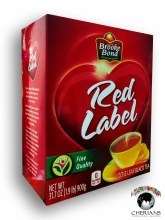BROOKE BOND RED LABEL TEA 900G