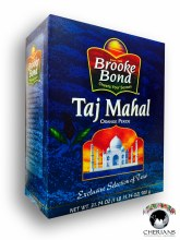 BROOKE BOND TAJ MAHAL ORANGE PEKOE 900G