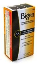 BIGEN PERMANENT POWDER HAIR COLOR-LIGHT CHESTNUT 46