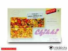 BIKANO MIX DRY FRUIT CHIKKI 100G