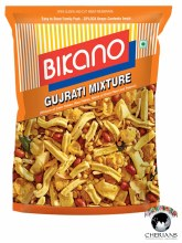 BIKANO GUJARATI MIXTURE 150G