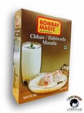 BOMBAY MAGIC CHHAS/DAHIWADA MASALA 100G