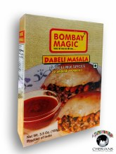 BOMBAY MAGIC DABELI MASALA 100G