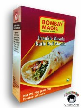 BOMBAY MAGIC FRANKIE MASALA 75G