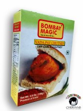 BOMBAY MAGIC VADA-PAV CHUTNEY 100G