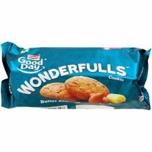 BRITANNIA WONDERFULLS BUTTER ALMOND 75G