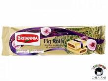 BRITANNIA FIG ROLLS 90G