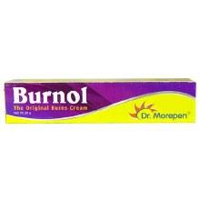 BURNOL (BURNS CREAM) 20G