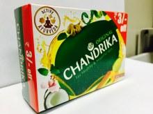 CHANDRIKA SOAP 120G