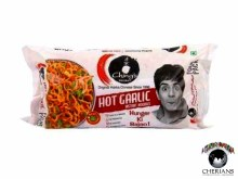CHINGS HOT GARLIC INSTANT NOODLES 240G