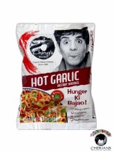 CHINGS HOT GARLIC INSTANT NOODLES 75G