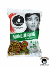 CHINGS MANCHURIAN INSTANT NOODLES 60G