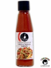 CHINGS RED CHILLI SAUCE 200G