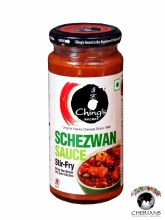 CHINGS SCHEZWAN STIR FRY SAUCE 250G