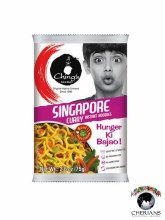 CHINGS SINGAPORE CURRY INSTANT NOODLES 75G