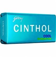 GODREJ CINTHOL COOL DEO SOAP 100G