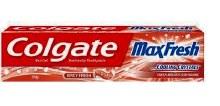 COLGATE MAXFRESH-SPICY FRESH 150G