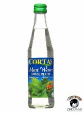 CORTAS MINT WATER 300ML