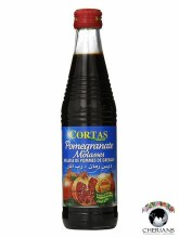 CORTAS POMEGRANATE WATER 300ML